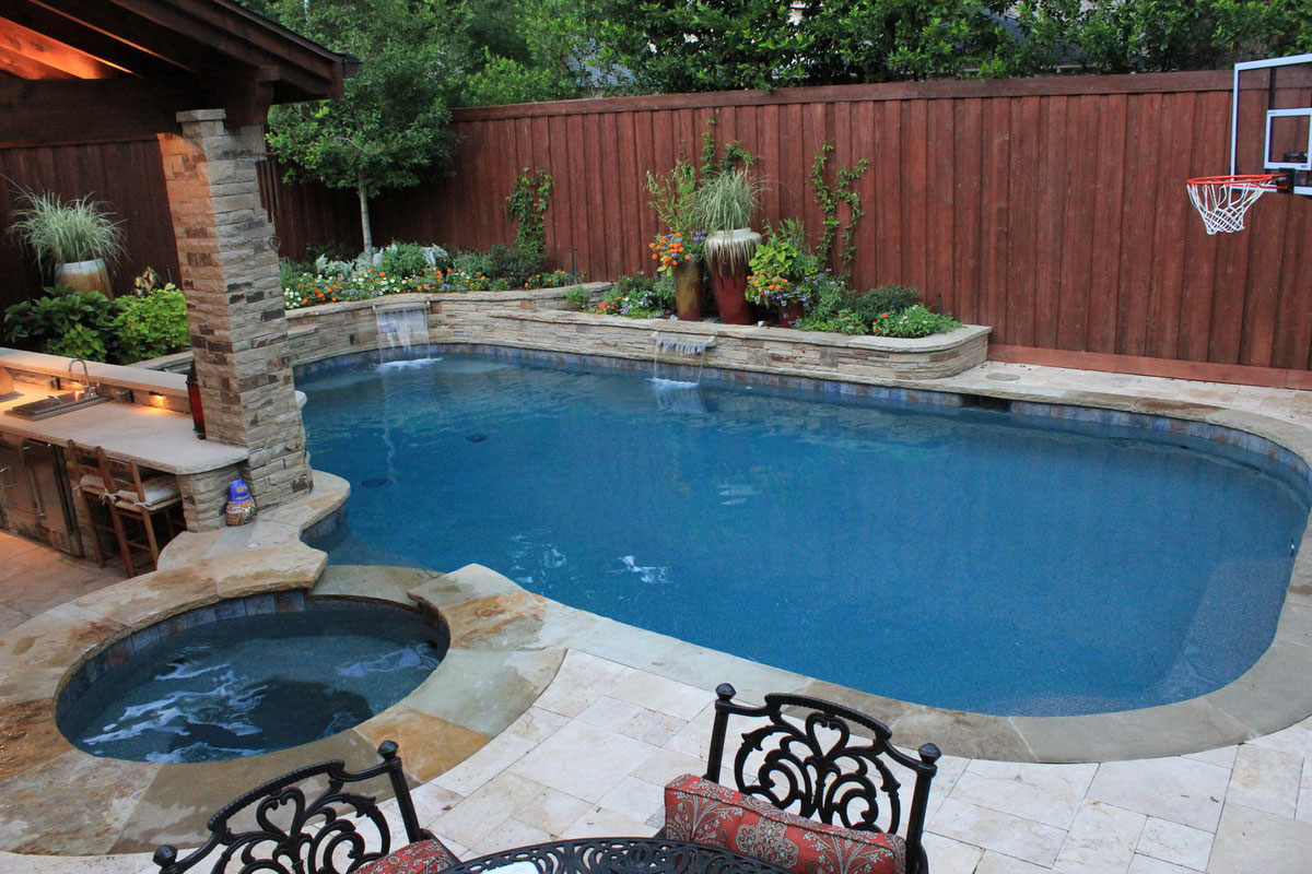 Affordable Pool Makeover Ideas - The Property Investment Blog